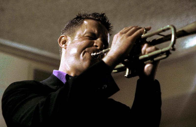 Jeremy Davenport-2001