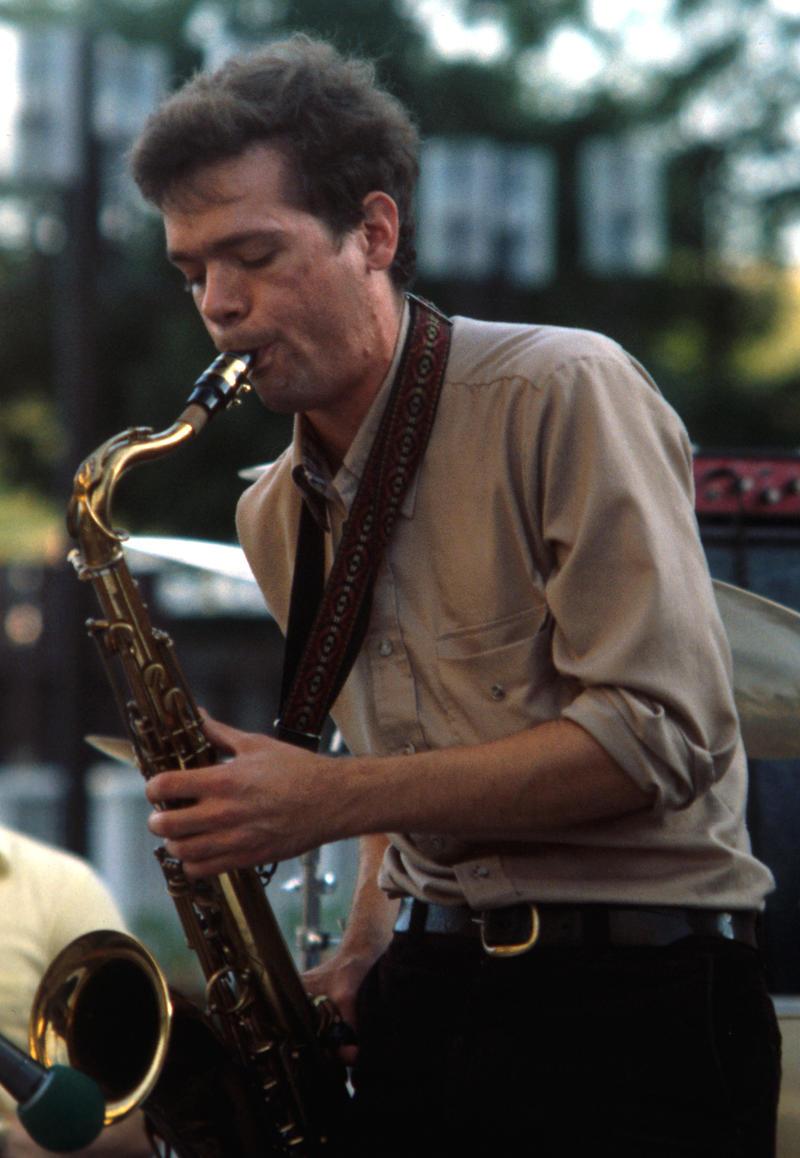 Paul DeMarinis-1978
