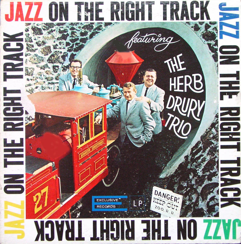 Jazz On the Right Track