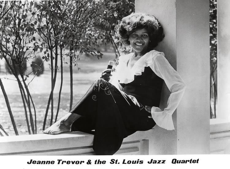 Jeanne Trevor-1970's