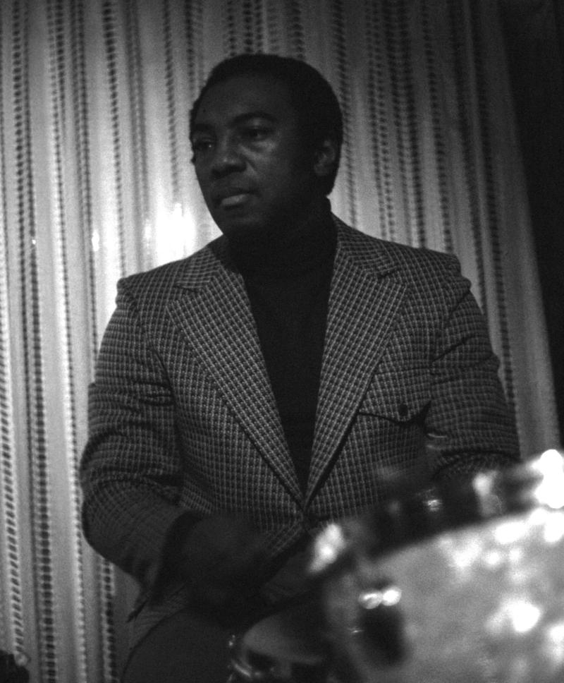 McClinton Rayford-1972