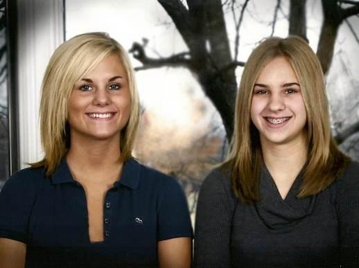 Jessica and Kelli Uhl were killed in November 2007 when a distracted Illinois State Police trooper crashed his car into the vehicle driven by Jessica Uhl.