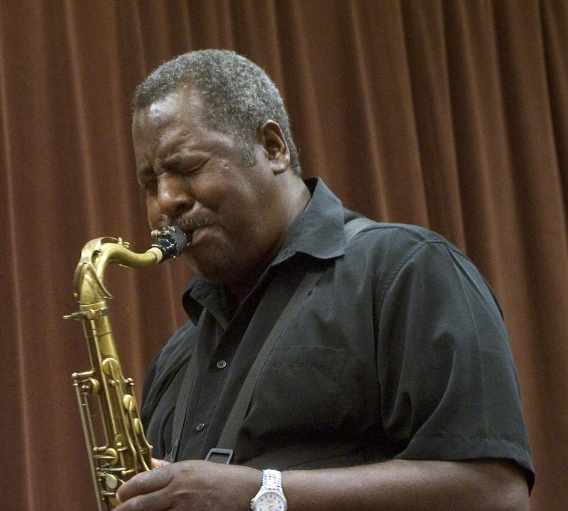 Willie Akins-2010