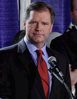 Illinois State Sen. Bill Brady.