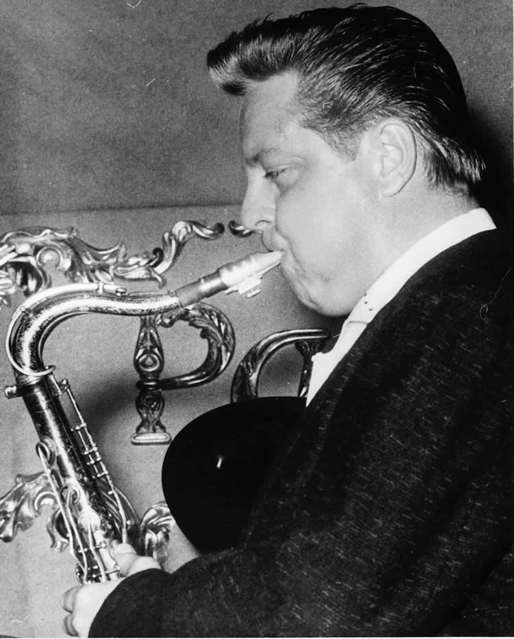 Bob Graf-1959