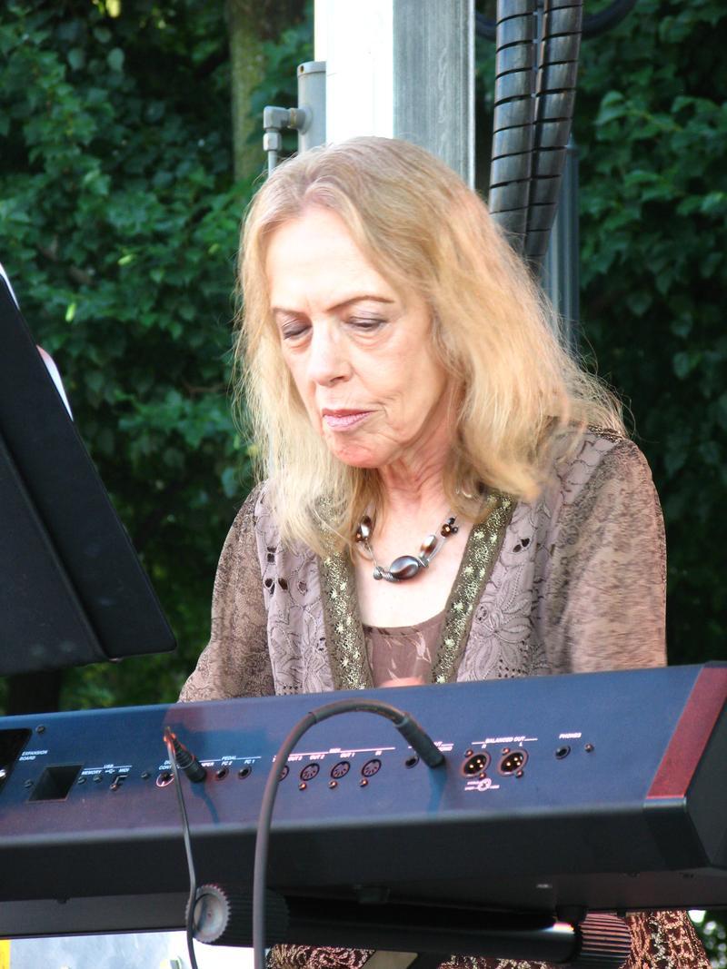 Carolbeth True-2009