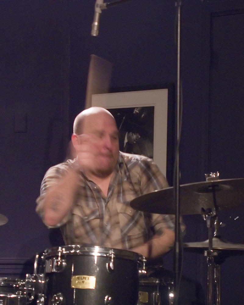 Dave King-2007