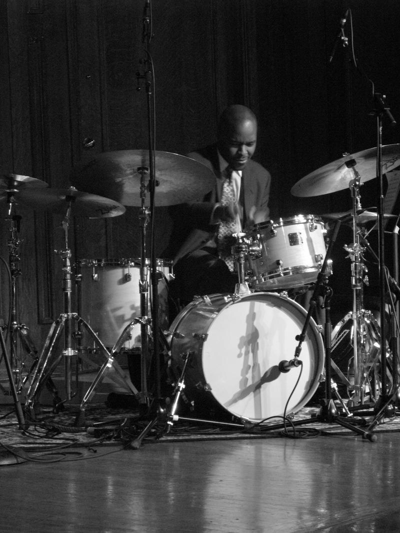 Ulysses Owens-2010