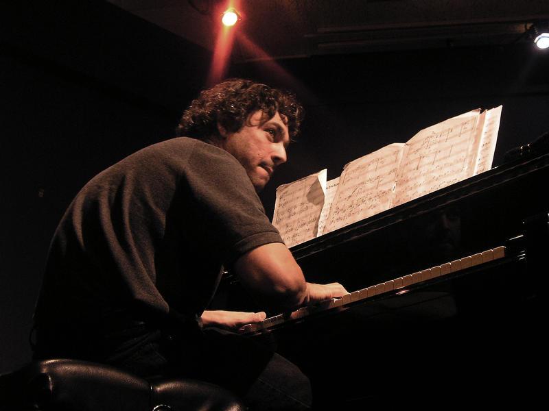 Joey Calderazzo-2003