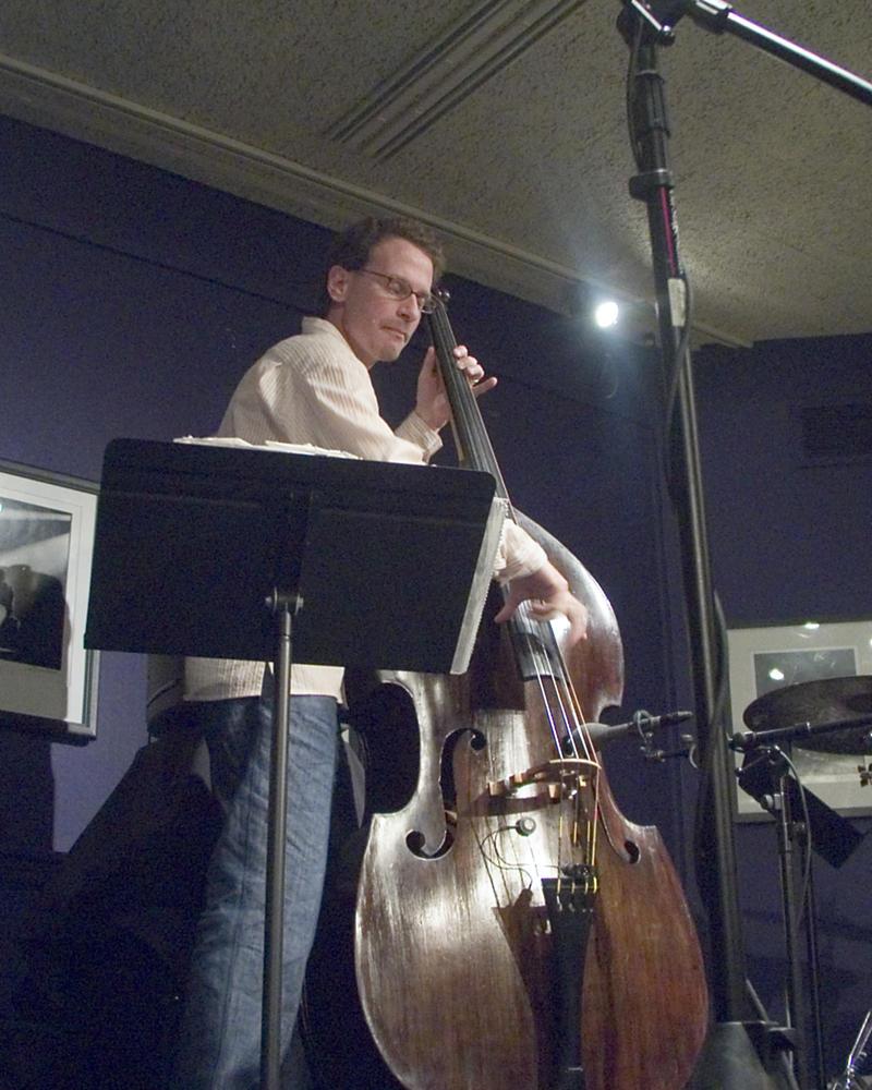 Larry Grenadier-2007