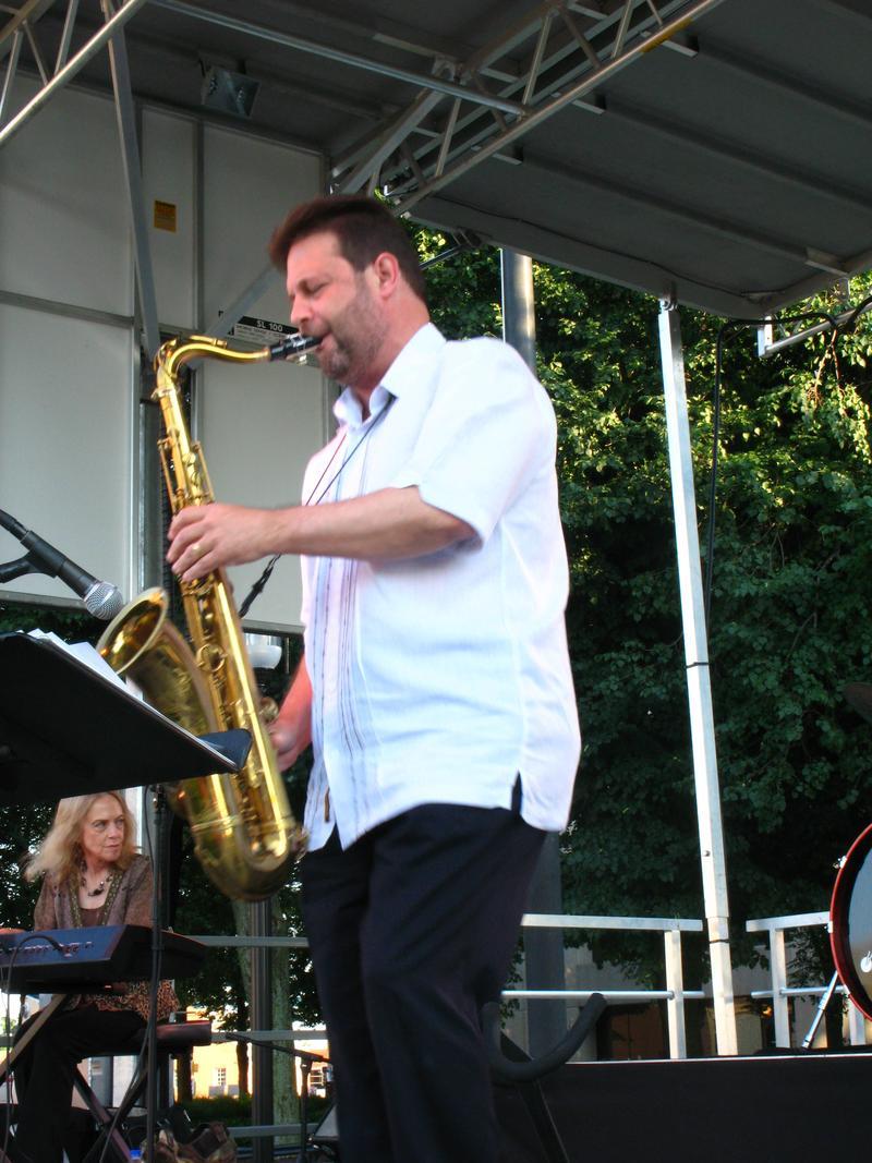 Larry Johnson-2009