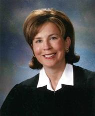 Mo. Supreme Court Judge Mary Russell.  Russell will begin a two-year term as Chief Justice on July 1, 2013.