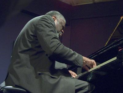 Mulgrew Miller-2010