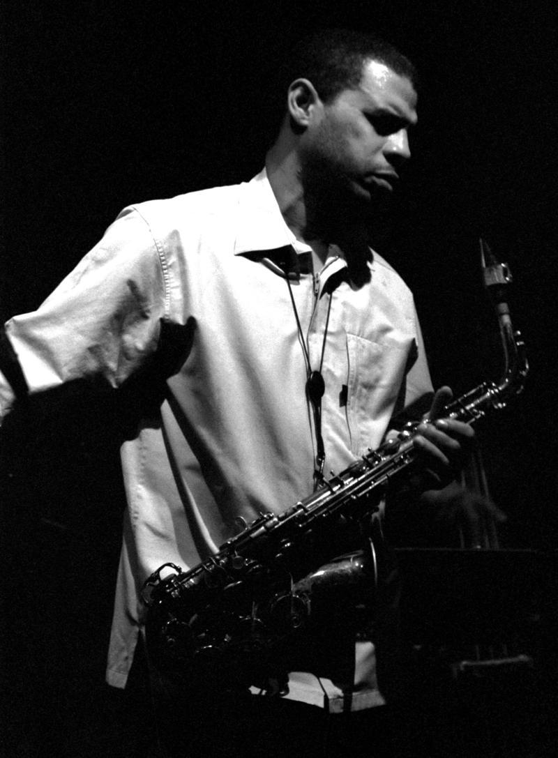 Steve Wilson-2001