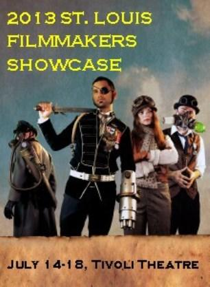 St. Louis Filmmakers Showcase, July 14-18