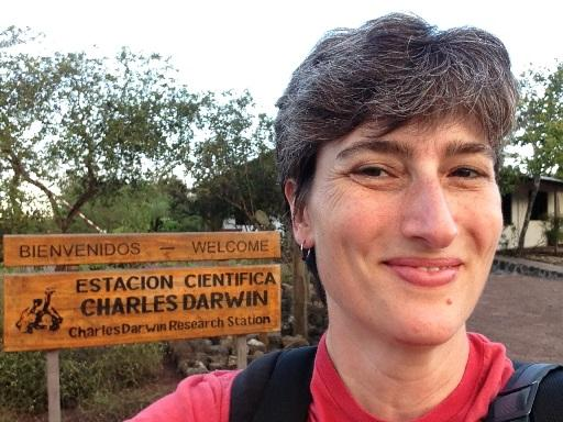 St. Louis Public Radio's Véronique LaCapra reports from the Galapagos Islands