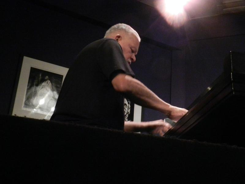 Joe Sample-2012