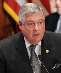 Republican state Sen. Kirk Dillard.