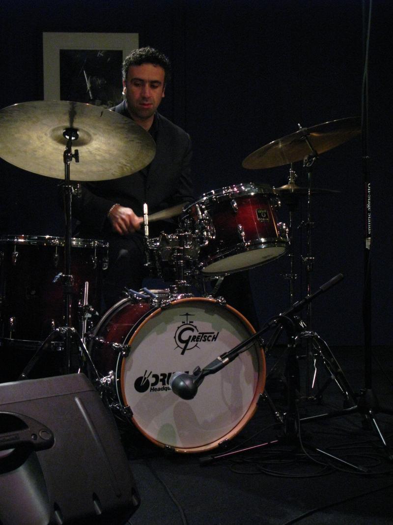 George Fludas-2008