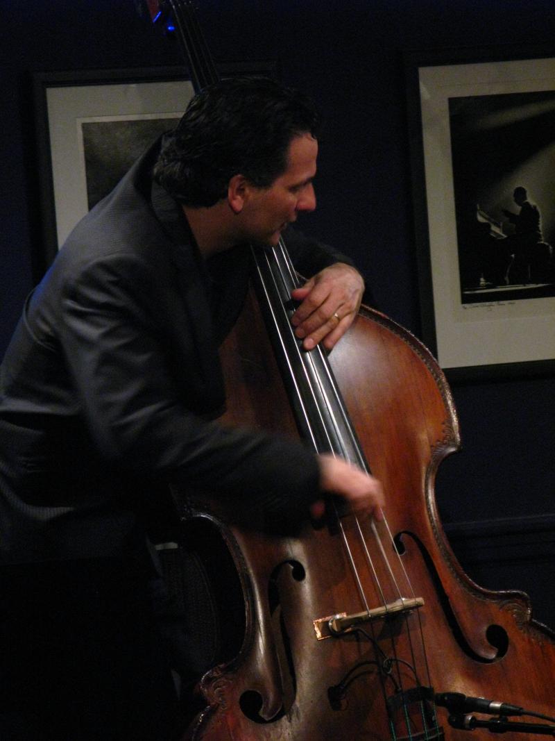 John Patitucci-2010