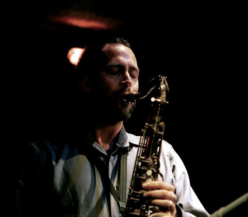 Michael Blake-2003