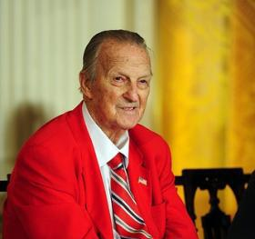 Stan Musial.