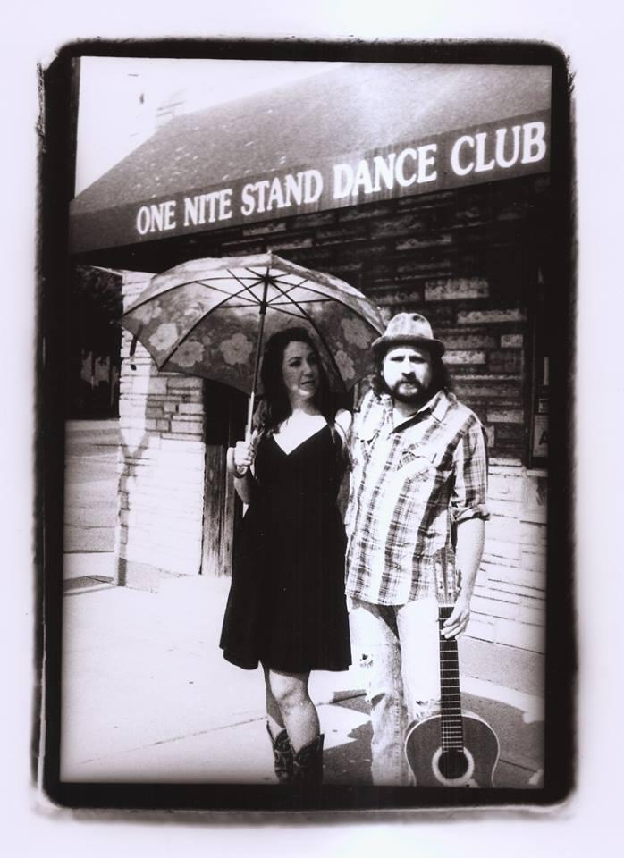 Cree Rider and Cheryl Wilson.