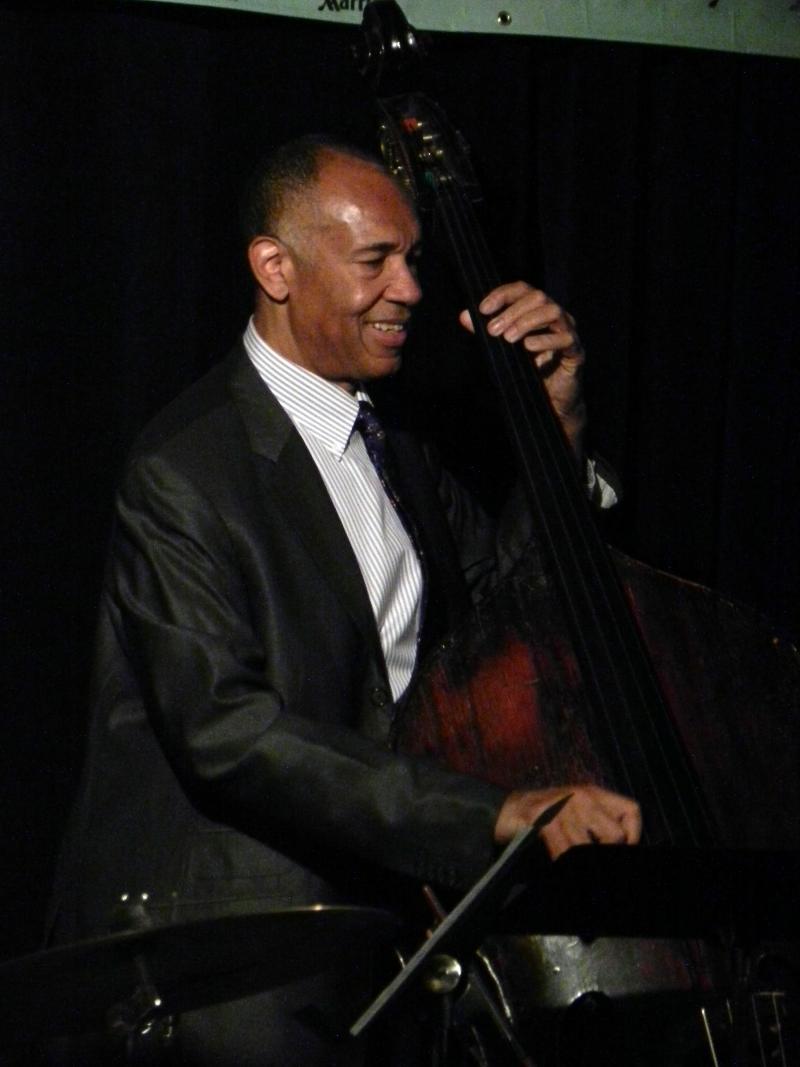 John Clayton-2012