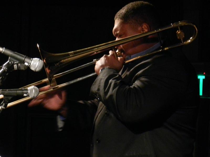 Wycliffe Gordon-2012