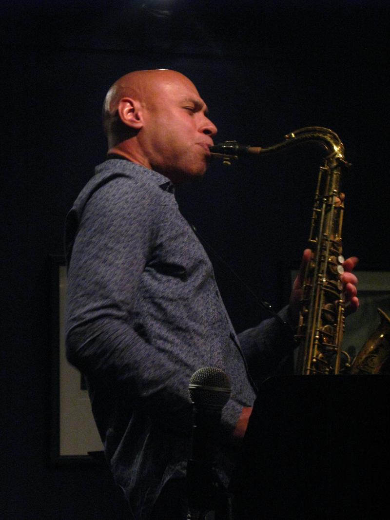 Joshua Redman-2010