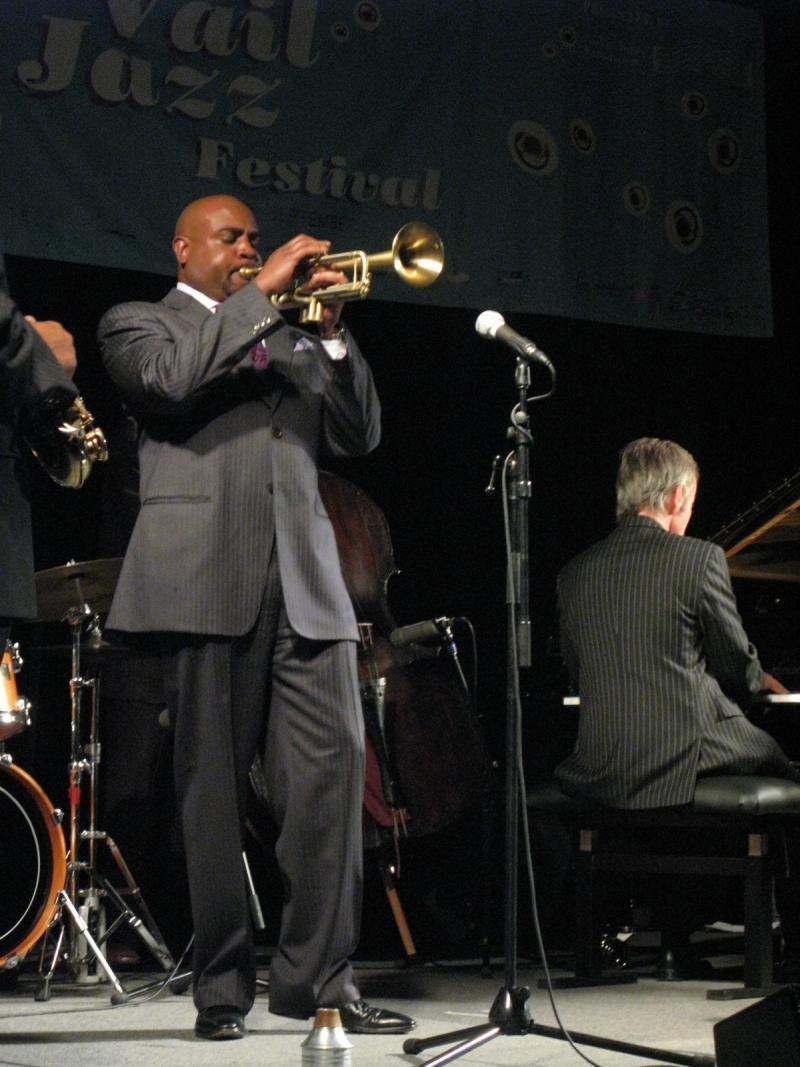 Terrell Stafford-2011