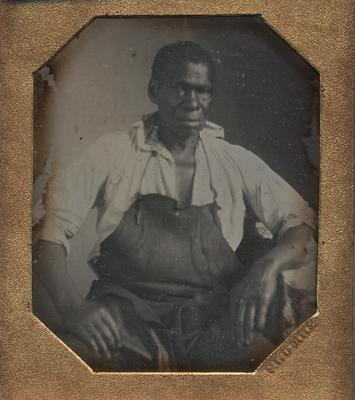 Isaac (Granger) Jefferson