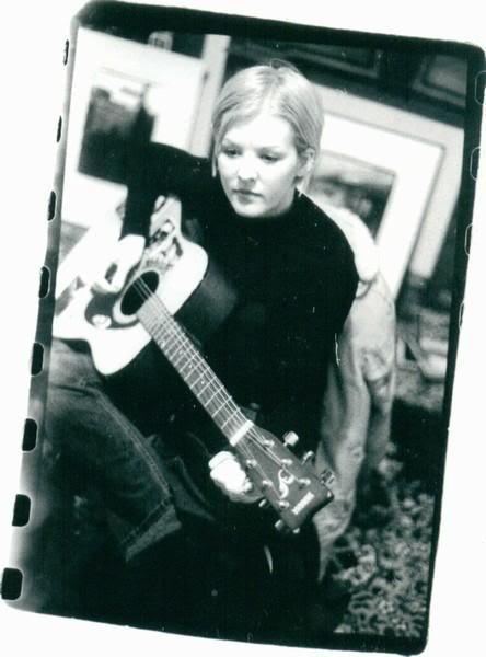 Shanna Kiel.