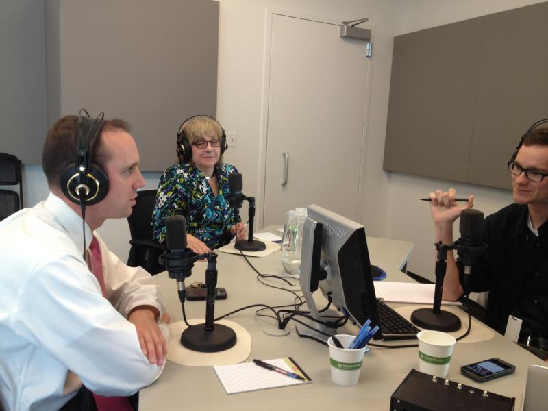 Sen. Scott Sifton joins the Politically Speaking podcast.