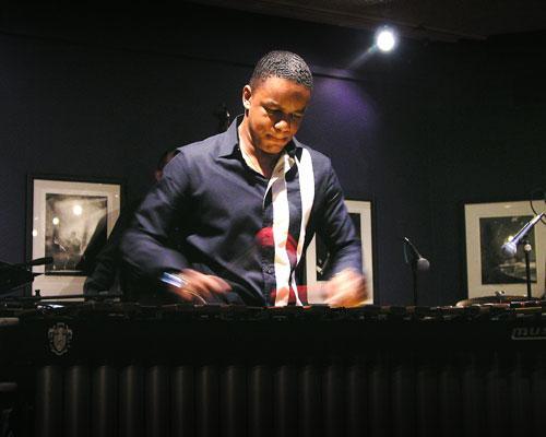 Stefon Harris-2004