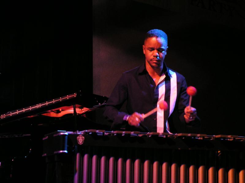 Stefon Harris-2005