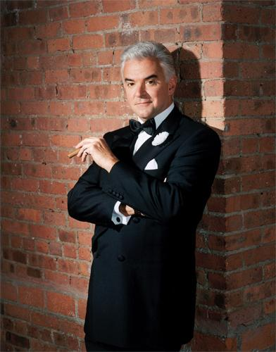 "John O'Hurley will perform the role of Billy Flynn in ""Chicago: The Musical"" September 20, 2013 through September 22, 3013."