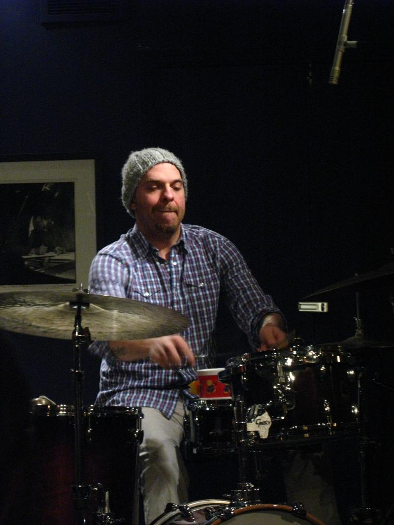 Dave King-2009