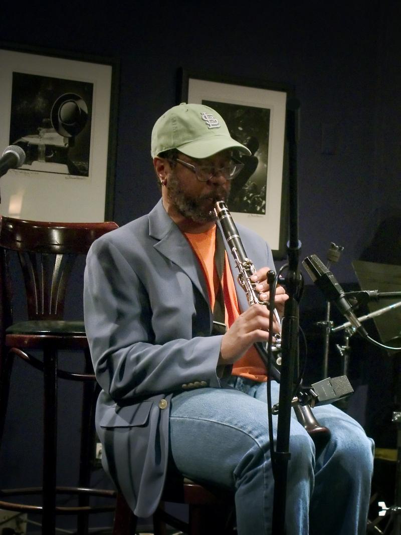 Don Byron-2006