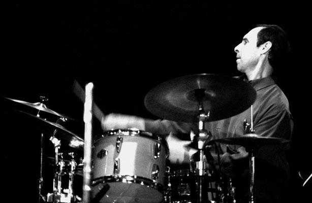 Joe LaBarbera-2002