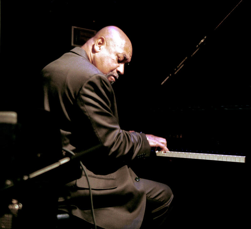 Kenny Barron-2002
