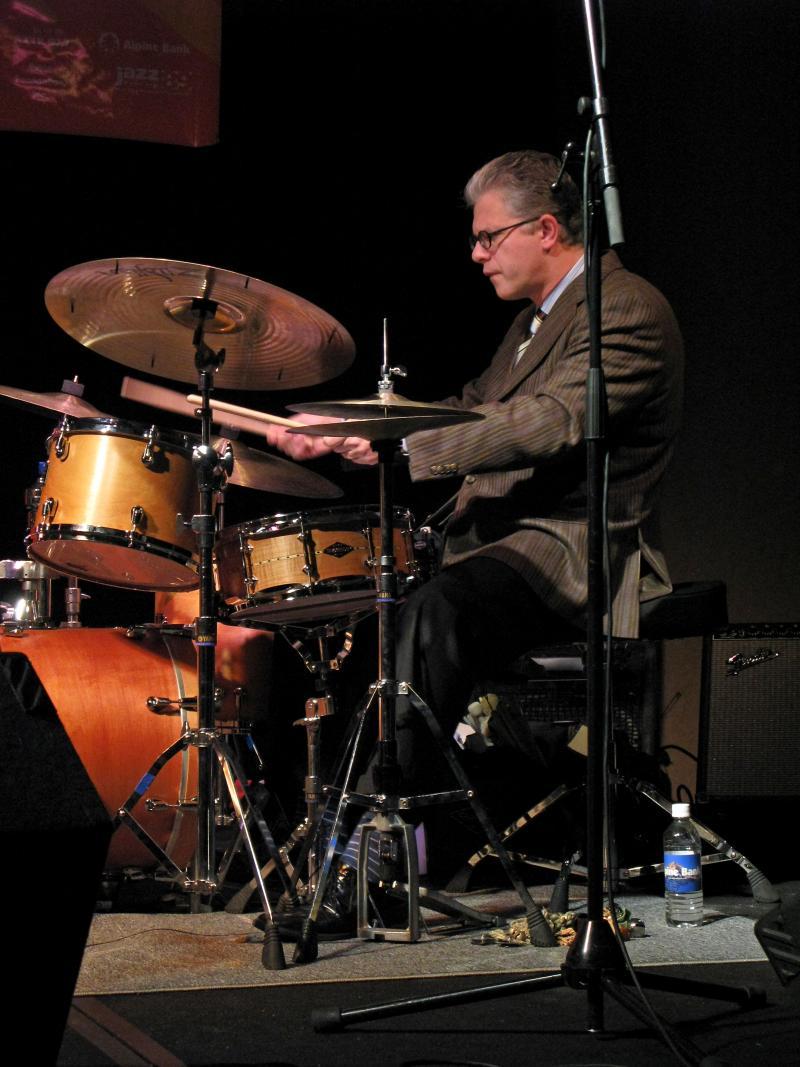 Matt Wilson-2007