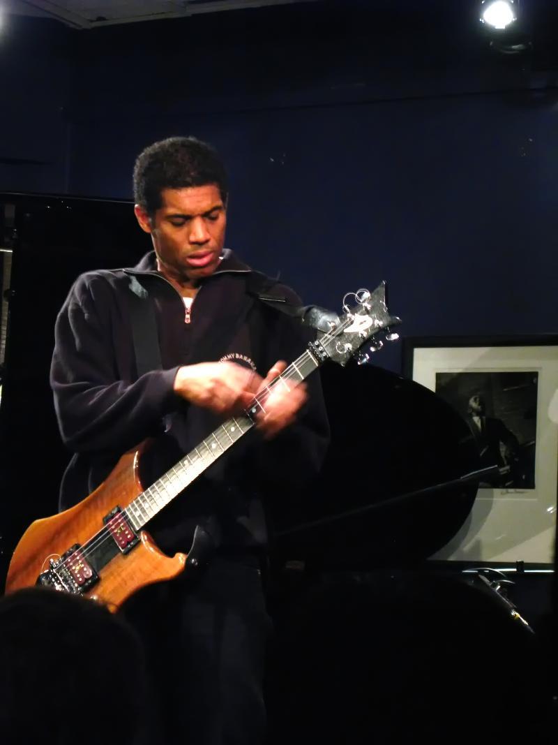 Stanley Jordan-2009