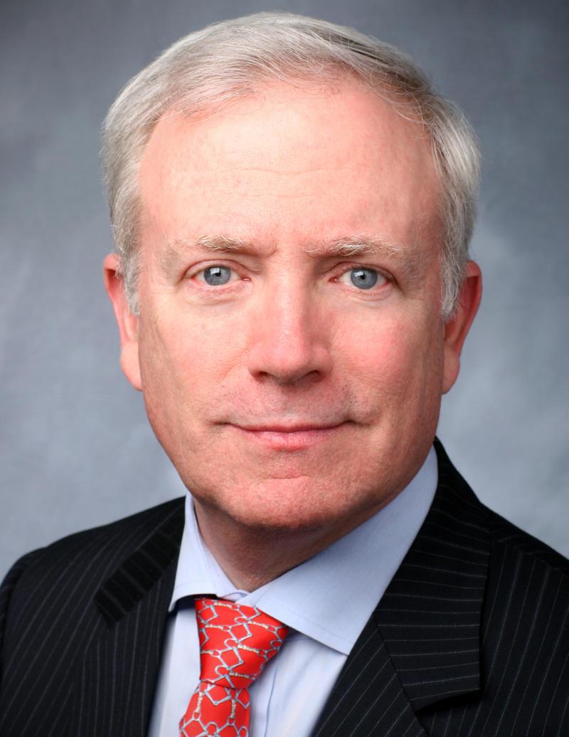 Commentator Tom Schlafly