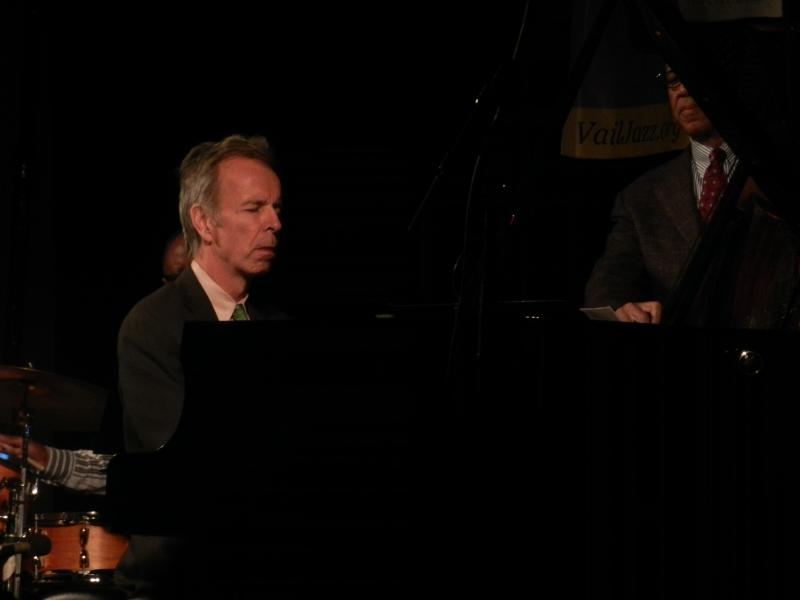Bill Cunliffe-2013