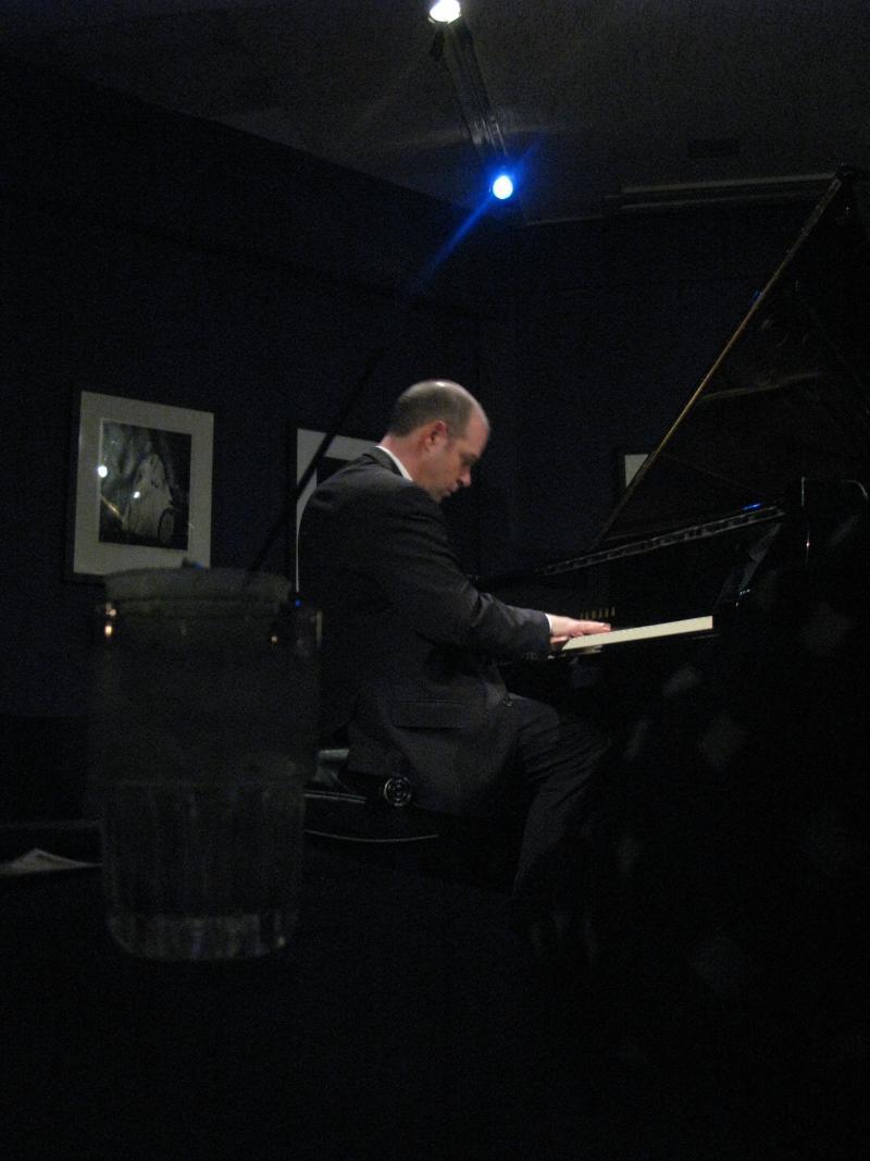 Bill Charlap-2011