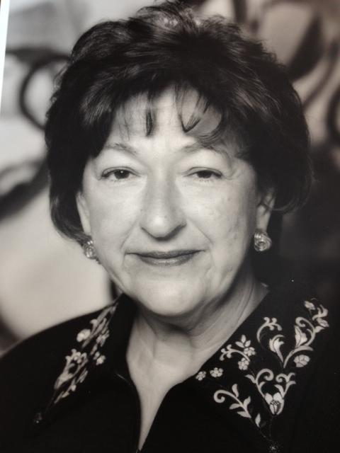 Nancy Kranzberg