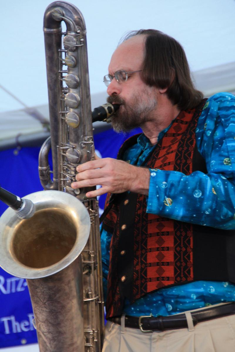 Scott Robinson-2009