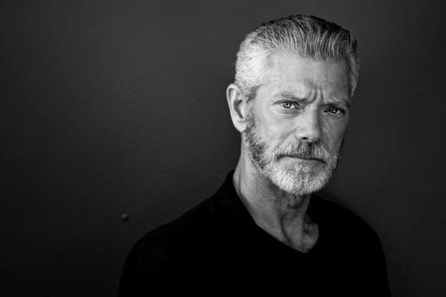 Actor Stephen Lang.