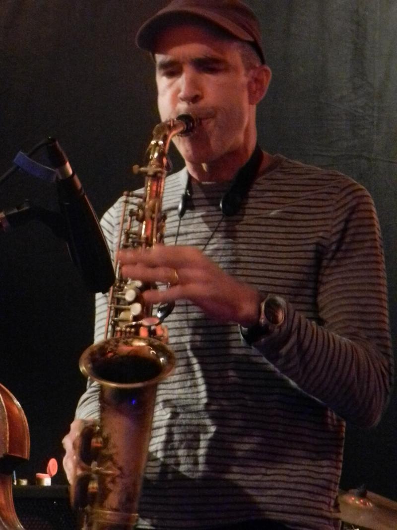 Rob Brown-2013